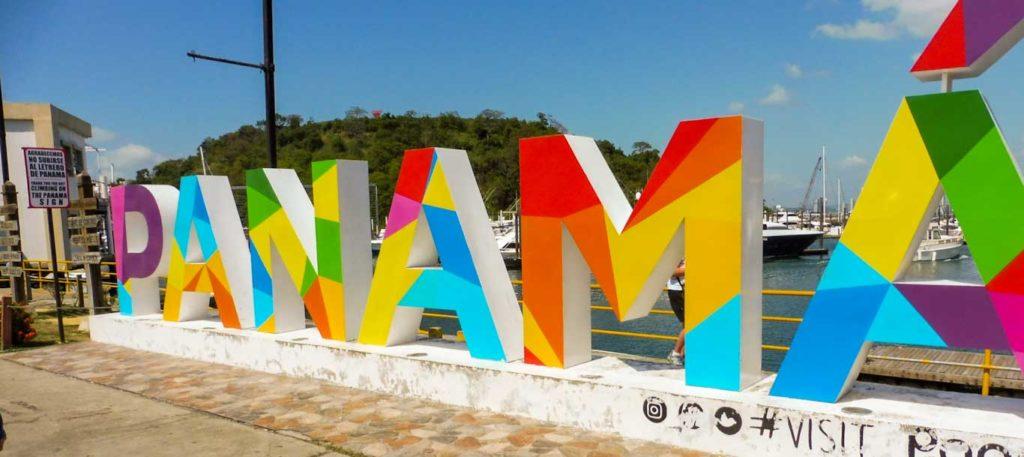 Que voir à Panama city - PANAMA BAY