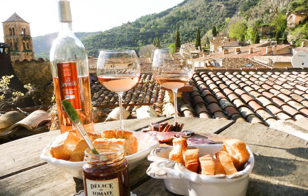 Visiter la Provence - Les incontournables en Provence