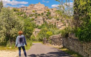 Visiter la Provence - Les incontournables en Provence en 4 jours