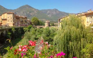 Visiter la Provence – Circuit des incontournables avec itinéraire + carte du road trip