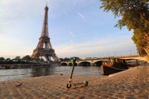 Visiter Paris en 3 ou 4 heures avec un chauffeur privé
