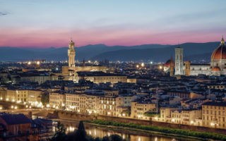 Meilleurs quartiers où loger à Florence et quartiers à éviter ou dangereux