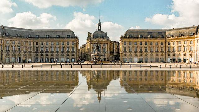 Bordeaux en 2 jours mon itinéraire
