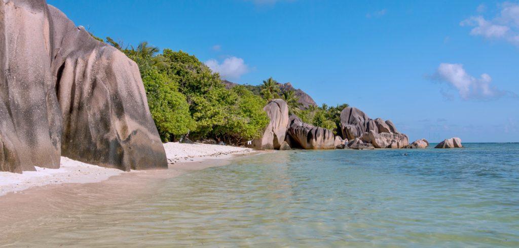 Circuit aux Seychelles - Organisation de mon voyage de 10 jours