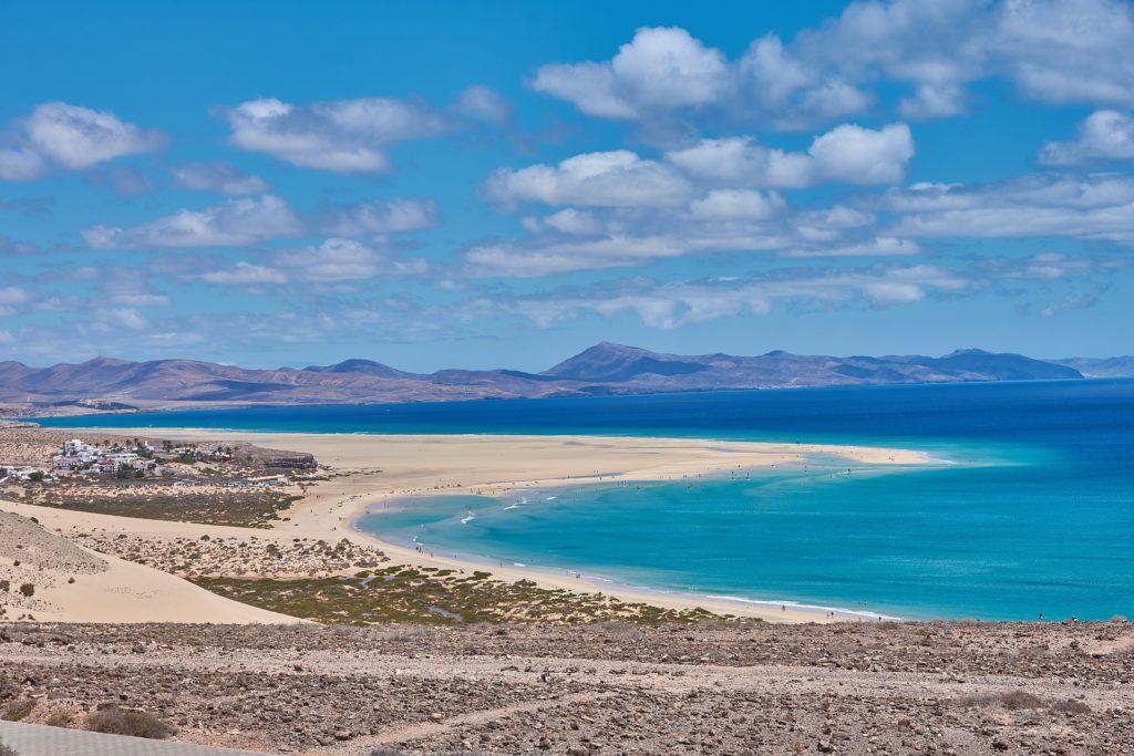 Où sont les plus belles plages des Canaries