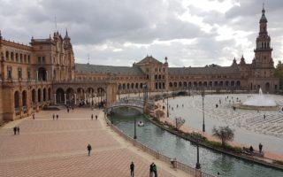 Quartiers de Séville à éviter et meilleurs quartiers où loger