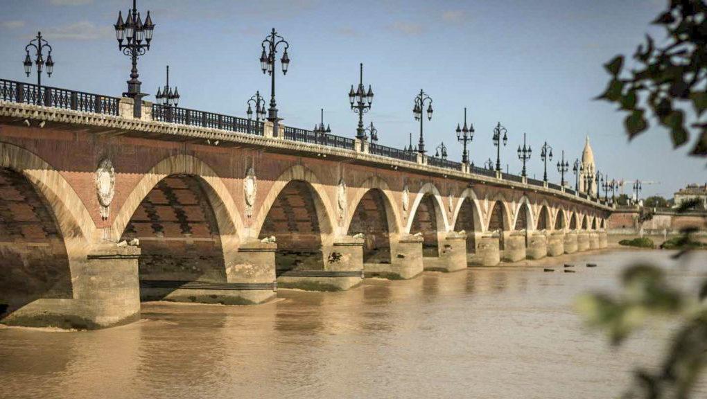 3 meilleurs hôtels pas chers à Bordeaux