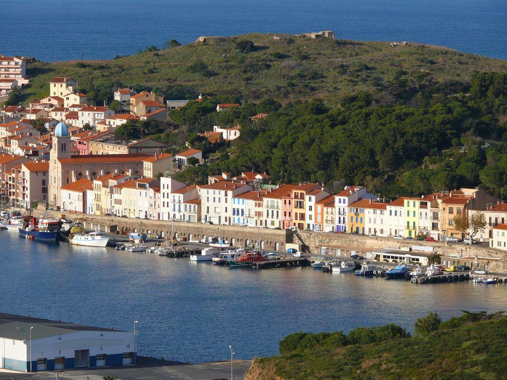 Visiter Perpignan et ses alentours - Etape à Port Vendres