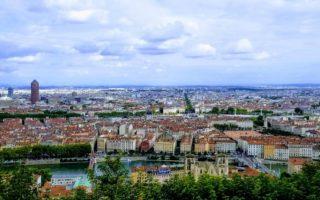 Quartiers et arrondissements de Lyon à éviter