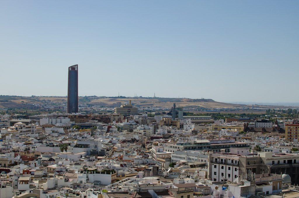 Quartiers à éviter à Séville