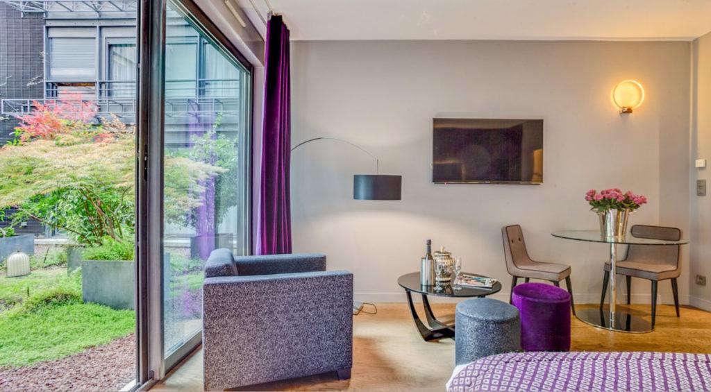 Le meilleur appartement au centre de Paris acceptant les chiens