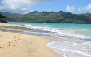 Voyage de noces en République Dominicaine