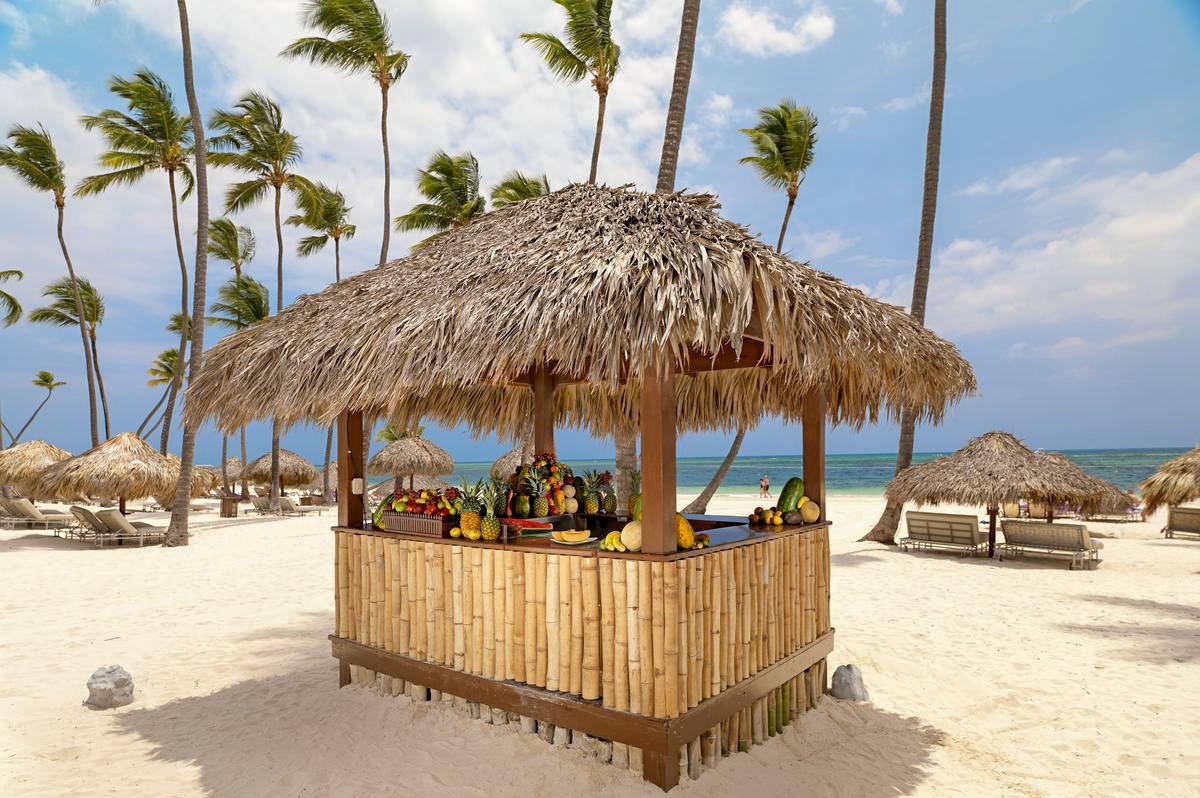 hôtel pour un voyage de noces romantique en République Dominicaine à Punta Cana
