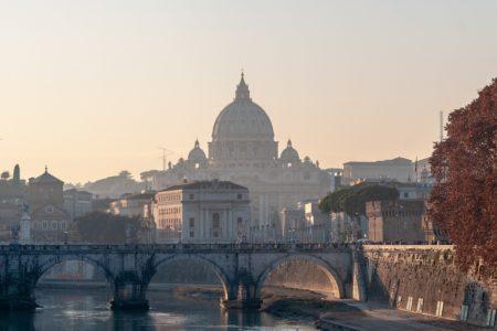 Circuit pour visiter Rome en 1 jour à pied