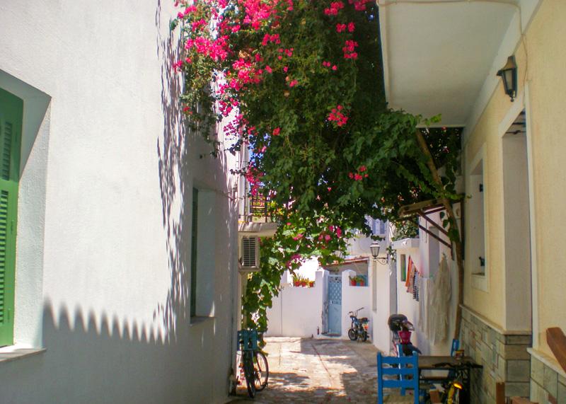 Road trip en Grèce - Mon circuit de 15 jours + carte de l'itinéraire camping car
