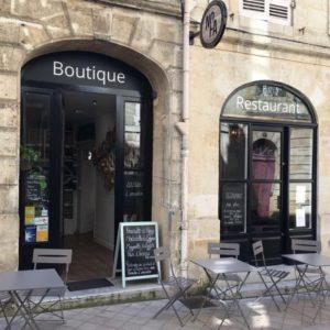 Meilleur restaurant Bordeaux