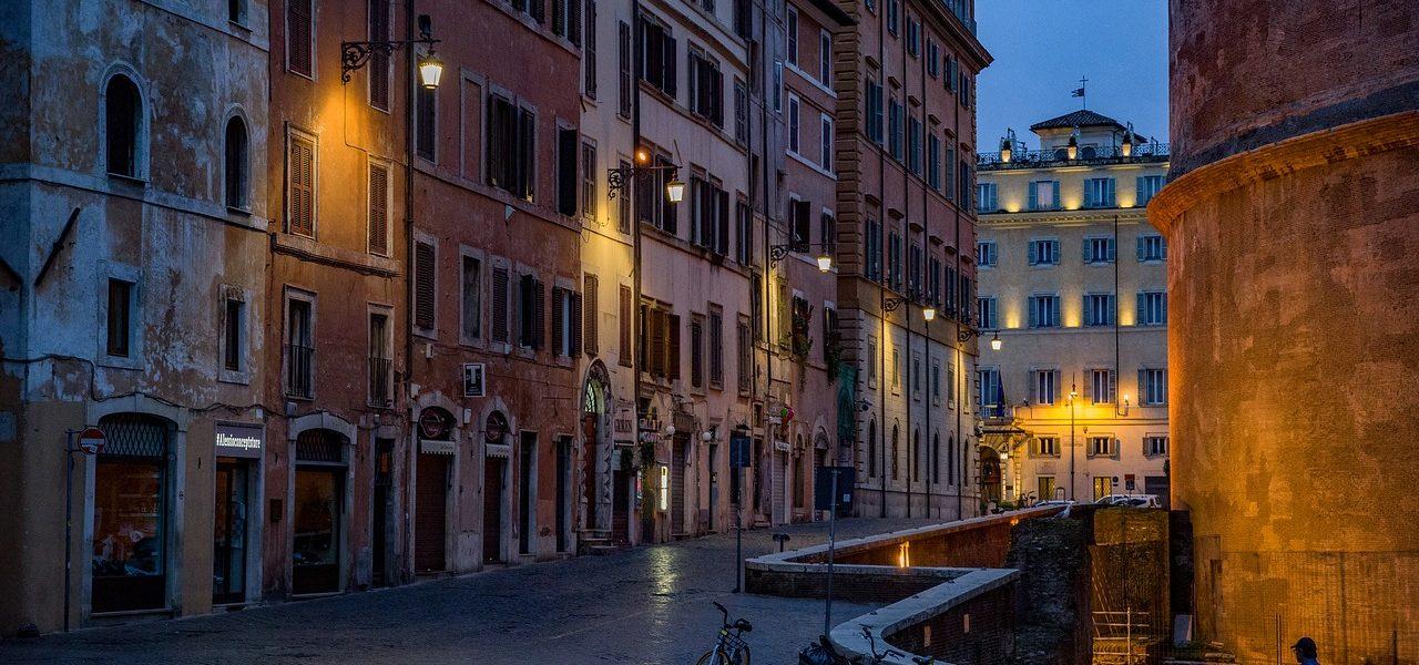 Quartiers de Rome à éviter pour les touristes