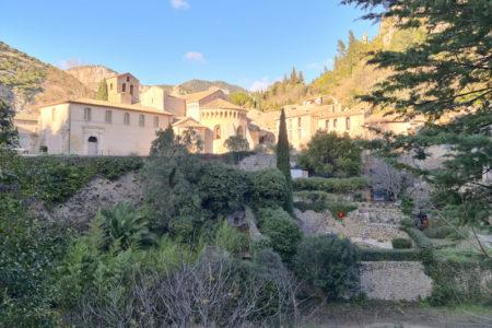 Que faire à Montpellier en 2 jours : visiter Saint Guilhem le Désert