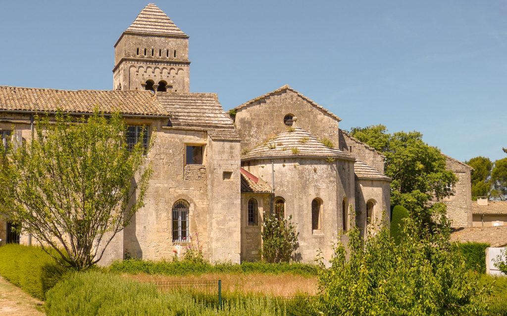 Circuit en Provence - Saint Rémy de Provence le village