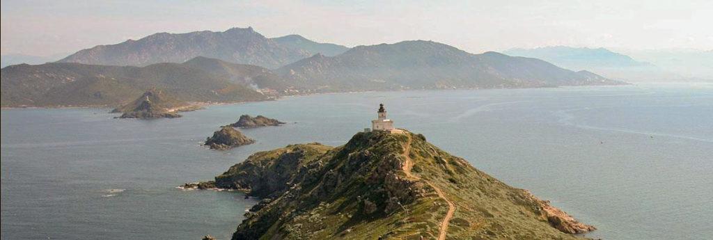 Sud de la Corse en 5 jours avec découverte des iles sanguinaires