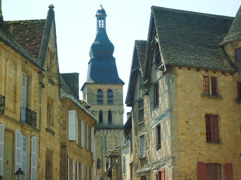 Que voir en Dordogne - Sarlat
