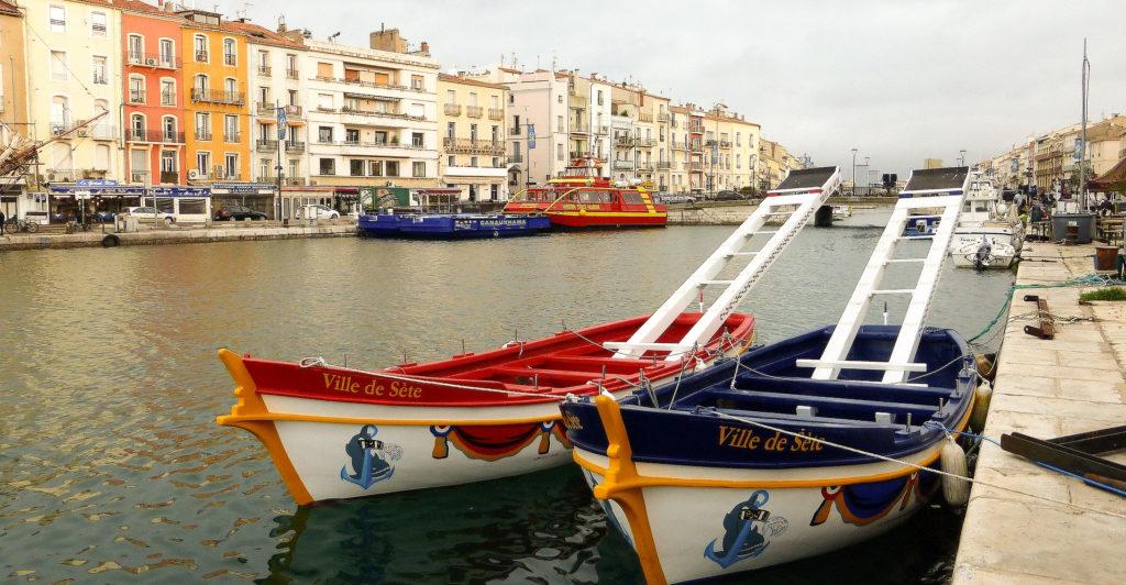 Средиземноморский тур по побережью - Сет 2-й день