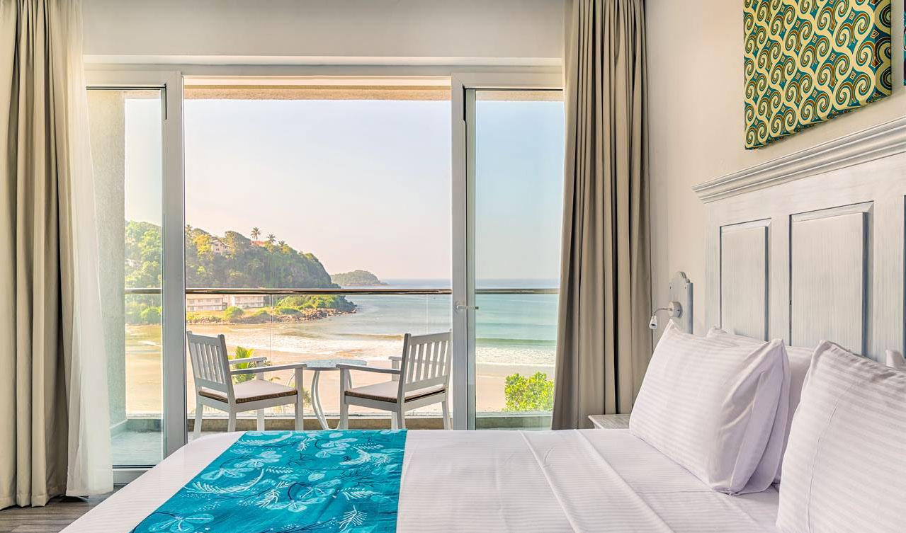Hôtel pas cher pour un voyage de noces au Sri Lanka