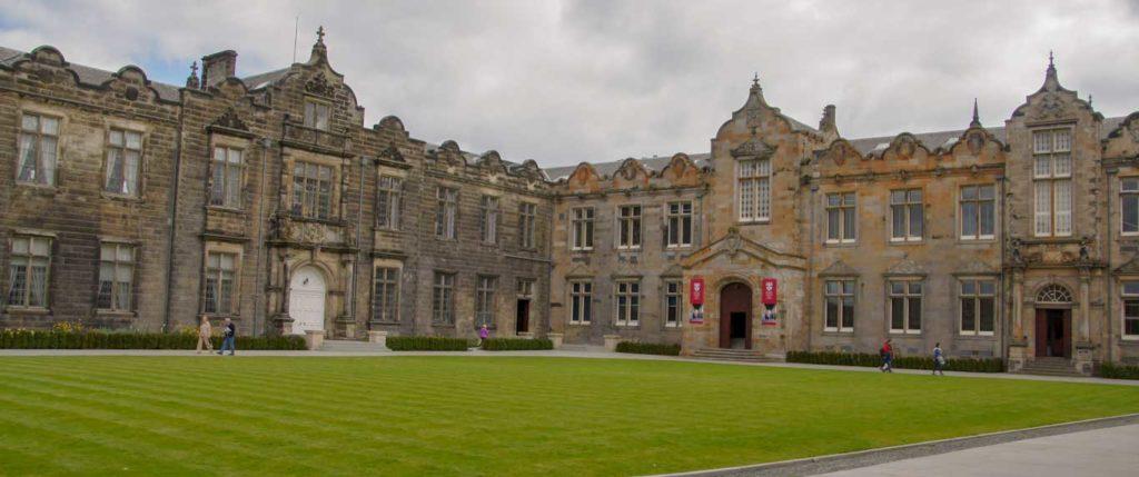 université saint andrews
