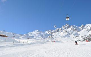 Зачем кататься на лыжах во Франции этой зимой