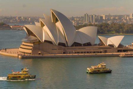 Comment préparer au mieux son voyage en Australie en circuit