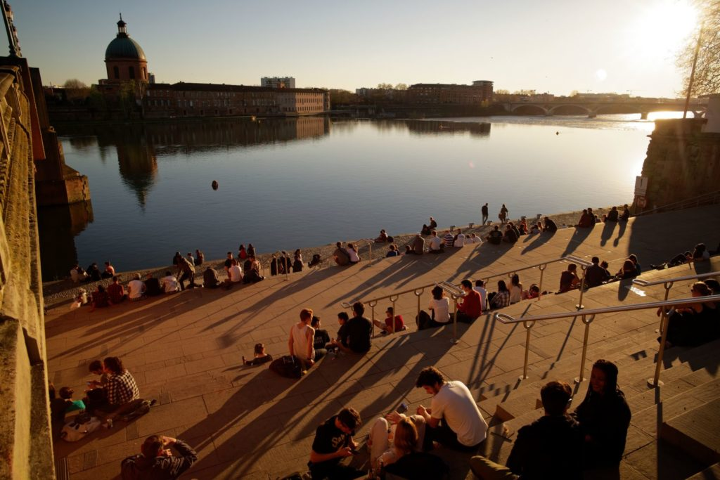 Que visiter à Toulouse - Mon week end dans le sud ouest