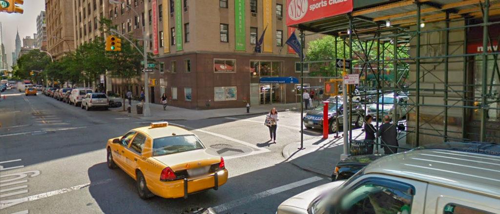 HOTEL PAS CHER NEW YORK mon bon plan hotel le moins cher