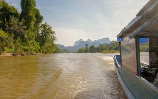 Quelle agence, quel guide local francophone circuit au Laos