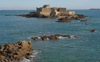 1 semaine en France – De la Bretagne à Bordeaux circuit itinéraire et carte avec détails et photos