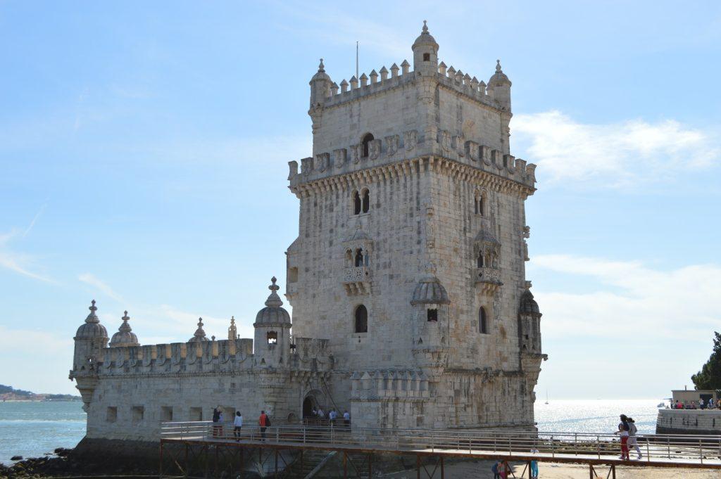 Lisboa en 2 días itinerario a pie