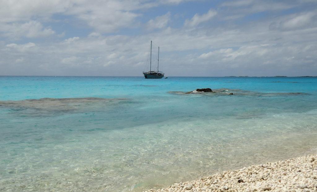 Tahiti 3 semaines - Mon circuit 21 jours en Polynésie
