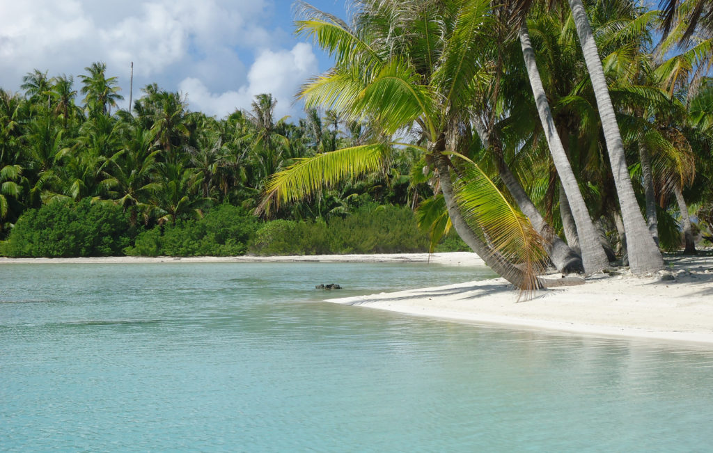 Mon circuit à Tahiti 3 semaines étape dans les Tuamotu
