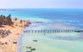 Voyage de noces All inclusive pas cher en Tunisie - Lune de miel pas chère