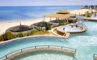 Voyage de noces pas cher - Idée de destination - Lune de miel pas chère en Tunisie