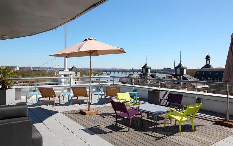 Bon plan hotel Bordeaux