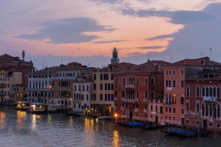 Quartiers à éviter et meilleurs quartiers à Venise où loger