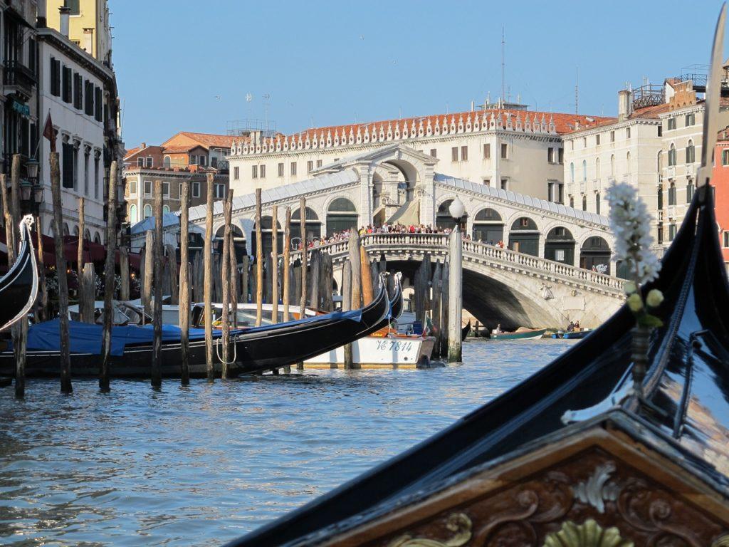 Meilleur quartier où loger à Venise