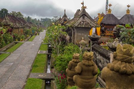 GUIDE BALI INDONESIE