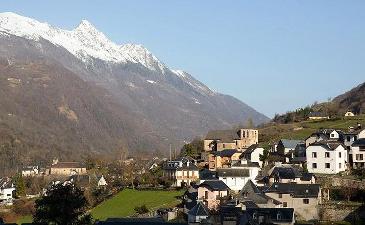 Que visiter autour du cirque de Gavarnie ? villages de montagnes