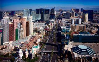Meilleurs et quartiers à éviter à Las Vegas
