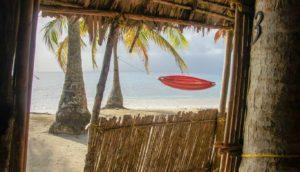 Archipel des SAN BLAS Cabane - HOTEL PAS CHER PANAMA