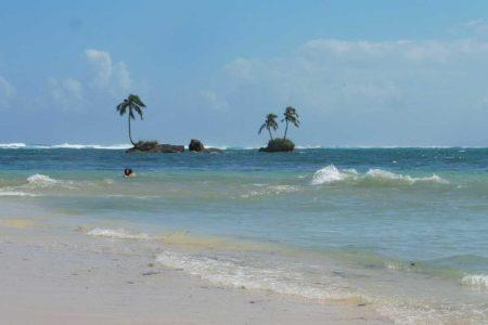 mon coup de coeur BOCAS DE TORO au Panama