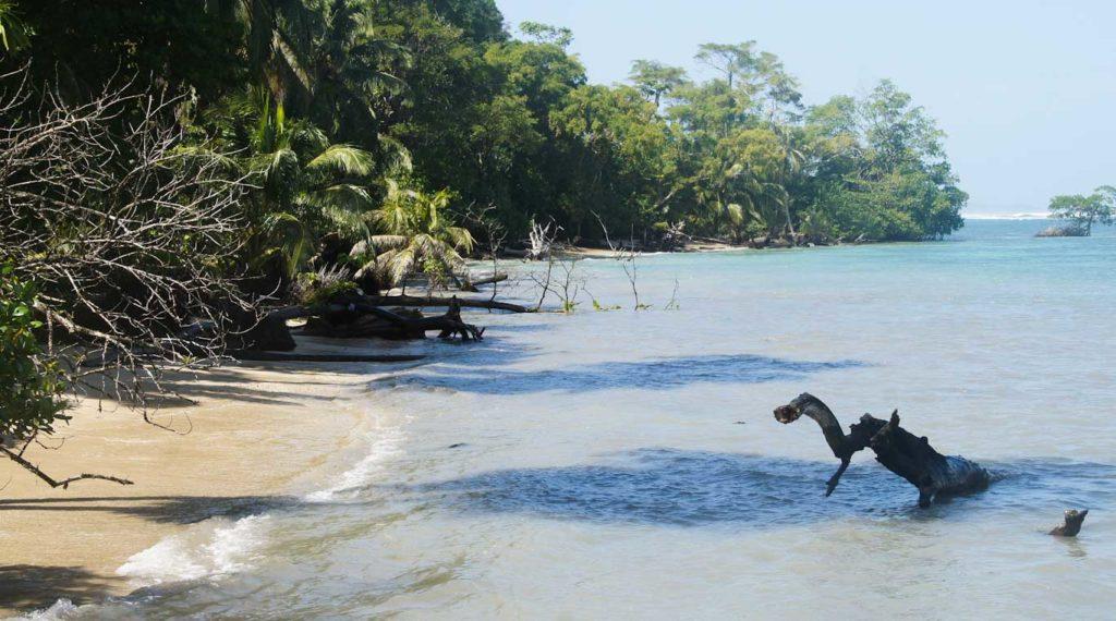 PLUS BELLES PLAGES PANAMA
