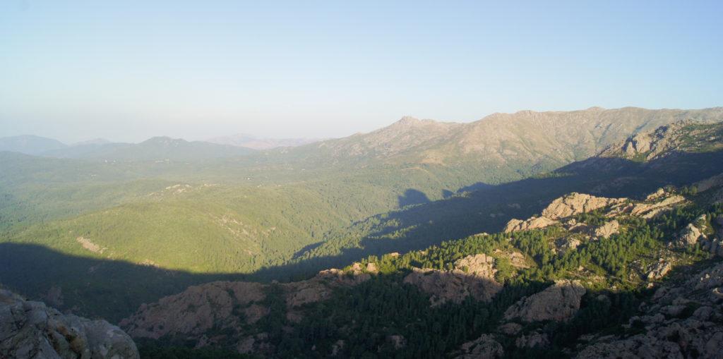 Haute Corse en 2 jours – Désert des Agriates