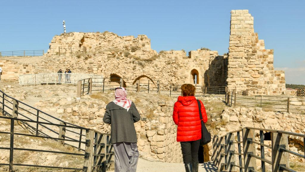 Kerak (Al Karak)